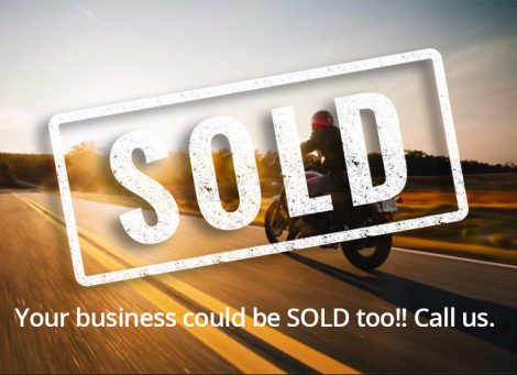 Motorcycle Dealership in Southern Ontario for Sale