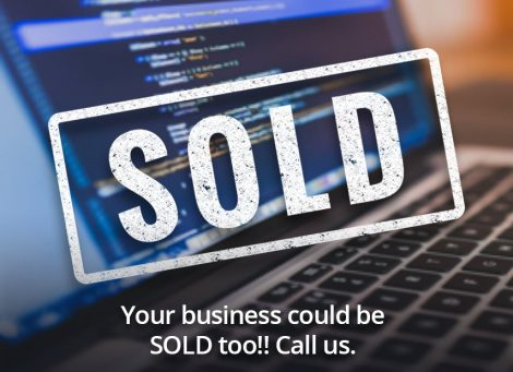 Software Company in Southern Ontario for Sale