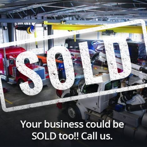 Truck Specialized Repair Business in London, Ontario For Sale